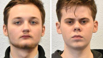 Piepjonge neonazi's die dood van prins Harry eisten krijgen celstraffen voor aanzetten tot terrorisme