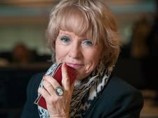 Ria Bremer (78) gaat nog lang niet achter de geraniums zitten