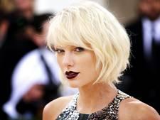 Politie waarschuwt Taylor Swift voor verwarde fan die haar wil beveiligen