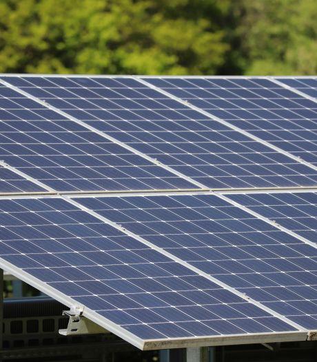 'Pure Energie loopt voor de muziek uit', wethouder niet blij met communicatie over zonnepark in Haaksbergen