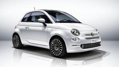 Fiat ziet af van fusie met Renault