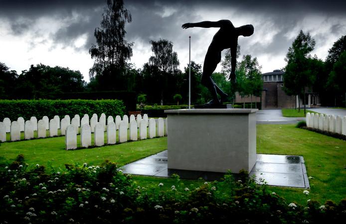 Begraafplaats Essenhof.