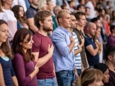 Quiz | Hoe goed ken jij de tekst van het Twents Volkslied?