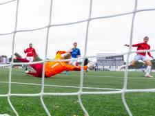 Ranglijst amateurvoetbal zegt iets, maar uiteindelijk niets: 'Op deze manier afscheid nemen is lastig'