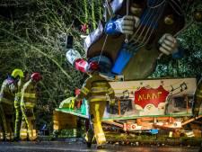 Carnavalsvierders in shock na dodelijk ongeluk met optochtwagen in Meerssen