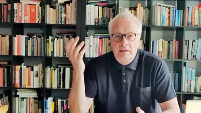 #DitIsMijnKot, aflevering 14: PVDA-voorzitter Peter Mertens heeft het helemaal gehad met thuisblijven