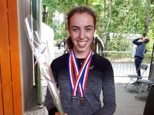 Shirin van Anrooij knalt naar finale