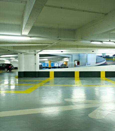 Procédure engagée chez Interparking: 95 emplois sur la sellette