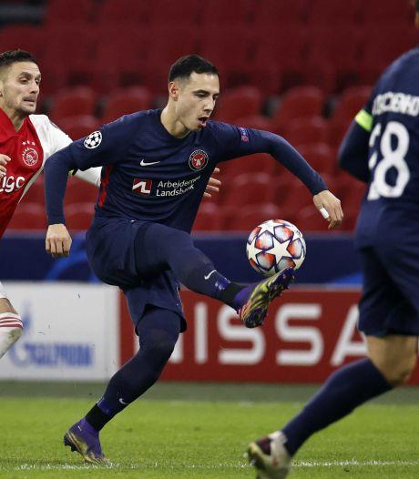 FC Midtjylland ontvangt Liverpool niet in Dortmund maar 'gewoon' in Denemarken