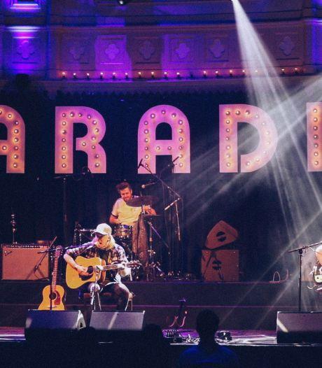 Thijs uit Ermelo staat met zijn band Roofman in Paradiso: 'We willen gewoon lekker spelen'