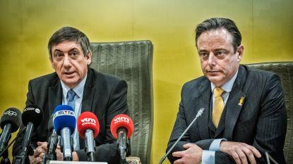 De kracht van verandering (van gedacht): krijgt De Wever zijn bocht verkocht?