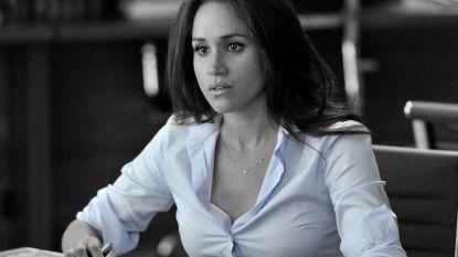 Haar echte naam is Rachel en in 'Suits' droeg ze corrigerend ondergoed: 6 dingen die je nog niet wist over Meghan Markle
