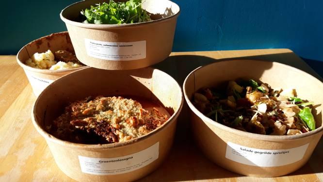 """TARTElies Mechelen: """"Aangename kennismaking met veganistische en glutenvrije keuken"""""""