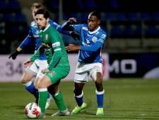 Samenvatting | FC Den Bosch - FC Dordrecht