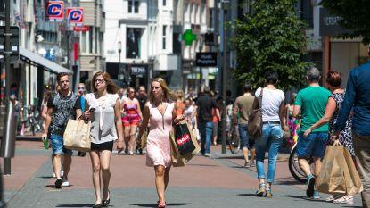 Maandag gaan de winkels weer open: Hasselt houdt je digitaal in de gaten tijdens het shoppen
