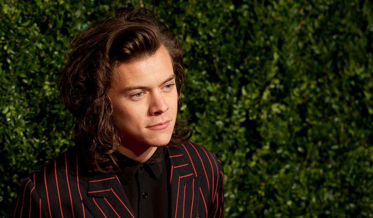 Harry Styles wordt mogelijk de nieuwe James Bond