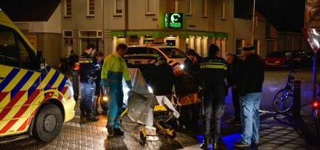 Vrouw gewond door aanrijding in Tilburg