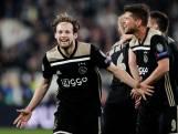 Fascinerend Ajax is klaar voor nog veel meer