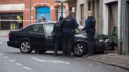 Dronken bestuurder riskeert boete van 3.200 euro en vier maanden rijverbod na zwaar ongeval