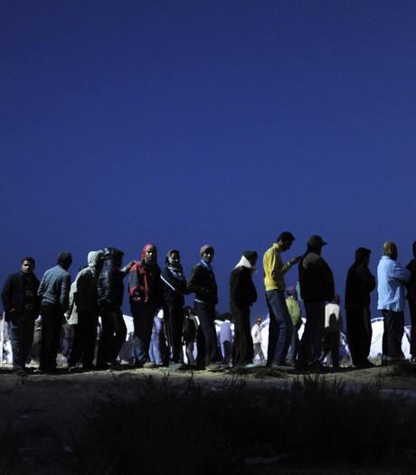 Amnesty: EU-landen medeplichtig aan foltering migranten in Libië