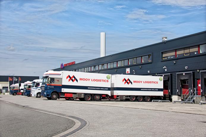 Brabant is dé regio als het gaat om distributie en logistiek. Tussen de Rotterdamse haven en de landsgrens fungerend als de poort naar Europa. Met tien miljoen van het Rijk willen Midden- en West-Brabant distributie en logistiek gaan verduurzamen en verslimmen.