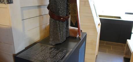 Blinden en slechtzienden ruiken en voelen aan de Romeinse geschiedenis