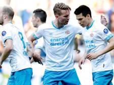 PSV verliest 46 eredivisiegoals en 29 assists: Wie staat dit seizoen op?