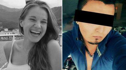 """""""Vermoedelijke moordenaar van Maria (19) smeet eerder al studente van klif op Corfu"""""""