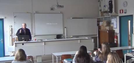 Ontslagen Hengelose leraar: 'Ik ben in geen enkel opzicht een seksist'