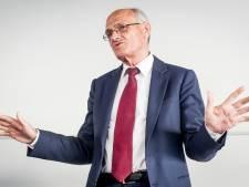 Sanderink haalt bakzeil in conflict met accountant: mededeling over herziening jaarcijfers verwijderd