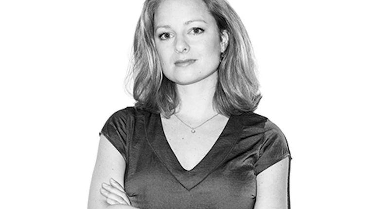 Lorianne van Gelder Beeld Linda Stulic