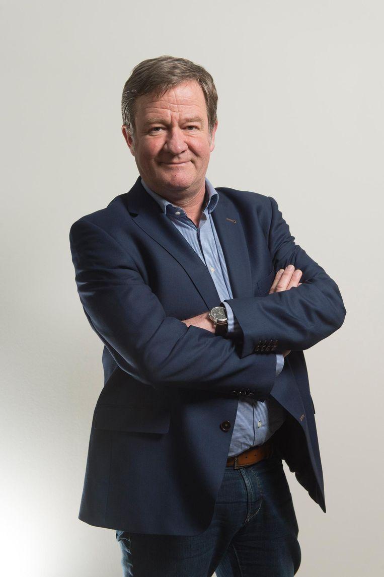 e13f7f5fffc Wouter Torfs, CEO van de schoenenretailer, start de zoektocht naar een  opvolger.