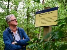 Wisselend enthousiasme voor plan  natuurbegraafplaats in de bossen bij Ermelo