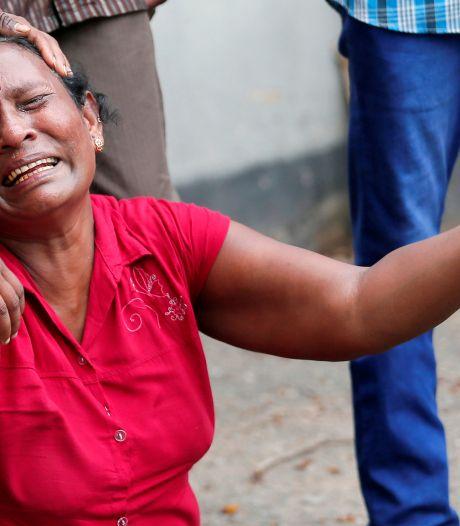 Aanslagen van de omvang als in Sri Lanka zijn (relatief) zeldzaam