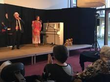 Groenhuysen opent zilveren jubileumjaar met voorstelling 'Ja Zuster, Nee Zuster'