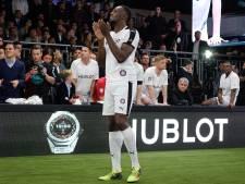 Usain Bolt bij Borussia: de doorbraak in zijn voetbalsoap