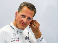 """L'ancien patron de la F1 optimiste pour Schumacher: """"Quand il ira mieux, il répondra à toutes les questions"""""""