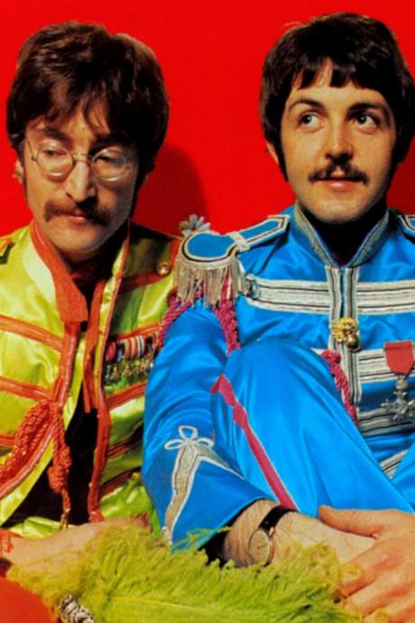 Beatles krachtiger dan ooit