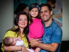 Zelfs ziekenhuis verrast door succes van bloedfanatieke ouders Sara