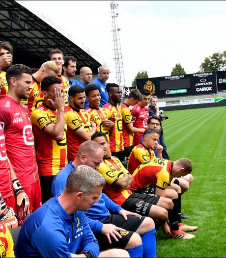 Bekerwinnaar KV Mechelen mag Europa niet in