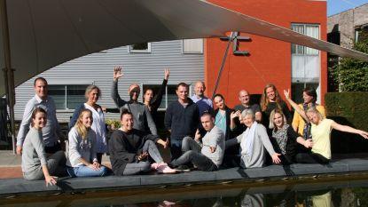 Starterslabo Vlaams-Brabant viert tiende verjaardag