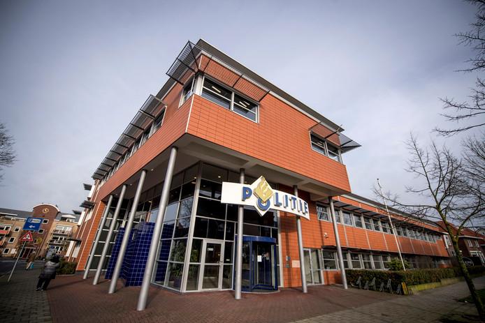 Politiebureau in Oldenzaal