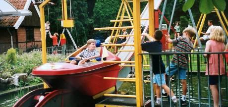 Legendarische speeltuinen in Twente