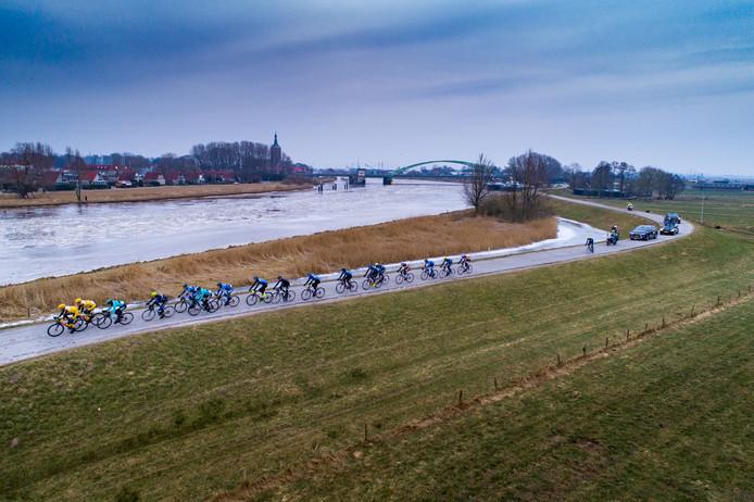 De Ster van Zwolle beleeft op 29 februari haar zestigste editie en voert de renners onder meer langs Hasselt.