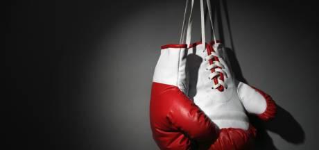 Britse boksbond schort alle bokswedstrijden voor januari op