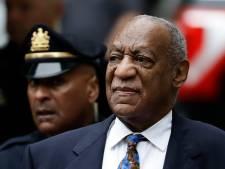 Bill Cosby verliest hoger beroep