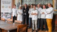 Chefs en studenten van Ter Duinen gaan de culinaire toer op in De Lovie voor het goede doel