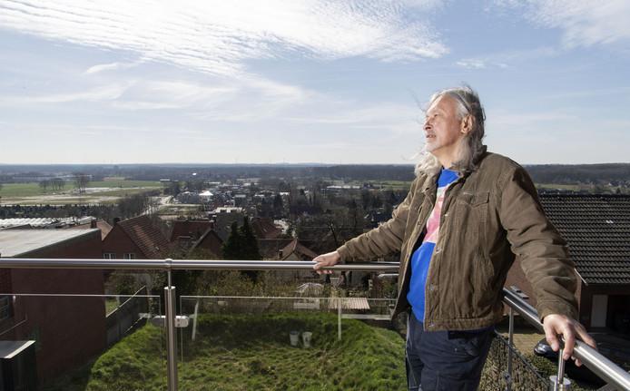 Ruud Brilleman, oud-docent Saxion, vertelt over de dood van zijn twee zoontjes.