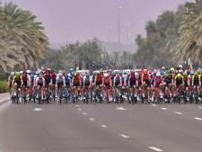 Groenewegen, Kelderman en collega's mogen hotels in gestaakte UAE Tour niet verlaten