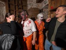 Haunted House zoekt nieuwe, grotere locatie in Zwolle